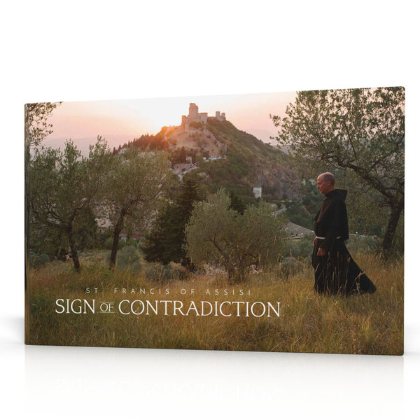 Sign of Contradiction Coffee Table Book