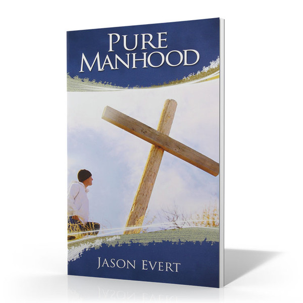 Pure Manhood (Catholic Edition)