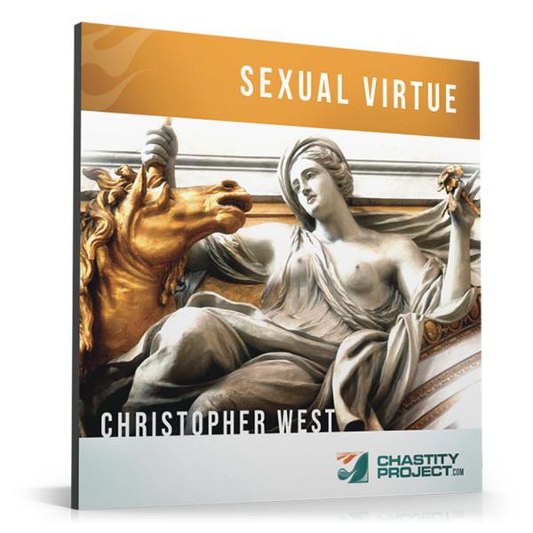 Sexual Virtue CD