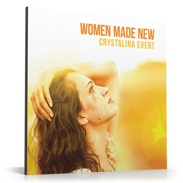 Women Made New CD