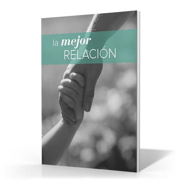 [Spanish] The Ultimate Relationship (La Mejor Relacion) 20-pack