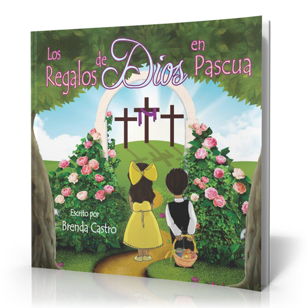 God's Easter Gift-Spanish Edition