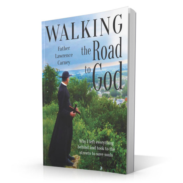 Walking the Road to God