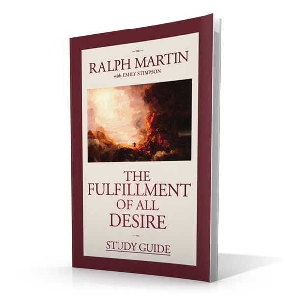The Fulfillment of All Desire: Study Guide