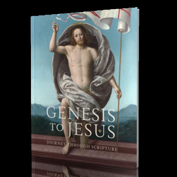 Genesis to Jesus - Leader Guide