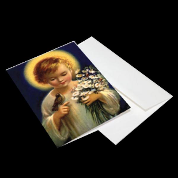Vita Mundi Greeting Cards 10-Pack