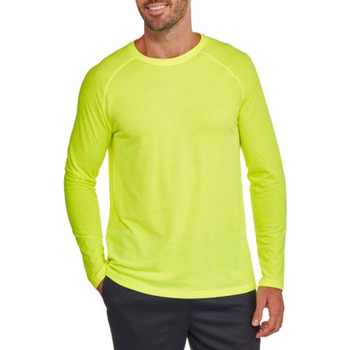 Safety Bundle: Hi-Viz Top & Headlamp