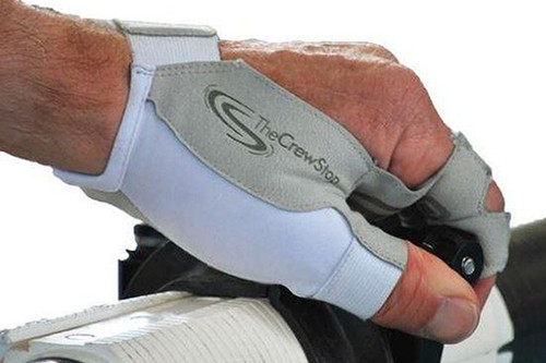 Rowing & Sculling gloves designed specifically for rowing.