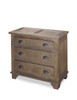 Industrial Chest - Pine Cone