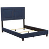 Ellwood Bed in Dupree Cobalt