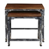 Carlisle Nesting Tables - Set of 2