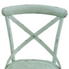 Bowery Dining Chair - Blue/Green