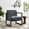 Mulberry Chair - Indigo