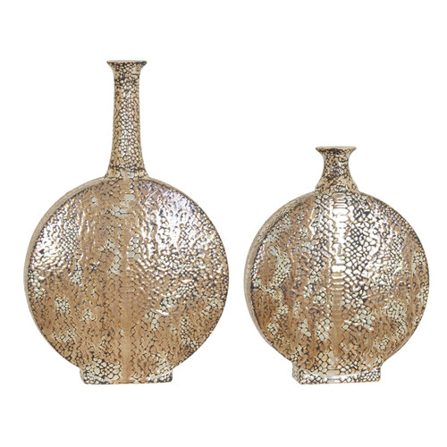 McKinley Vases Set of 2