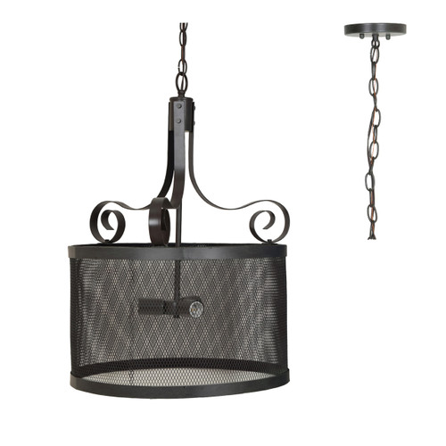 Garvey Pendant Chandelier