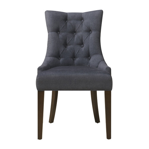 Dining Chair Darkwash Denim - DS-2514-900-343