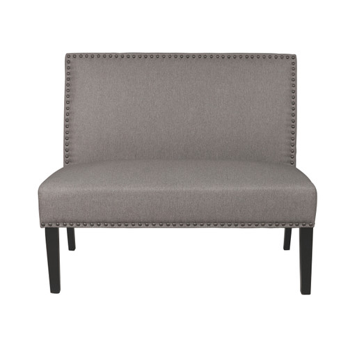 Upholstered Banquette Trespass Cafe- DS-2183-400-2