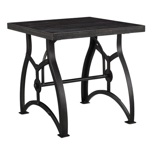 Broadway End Table