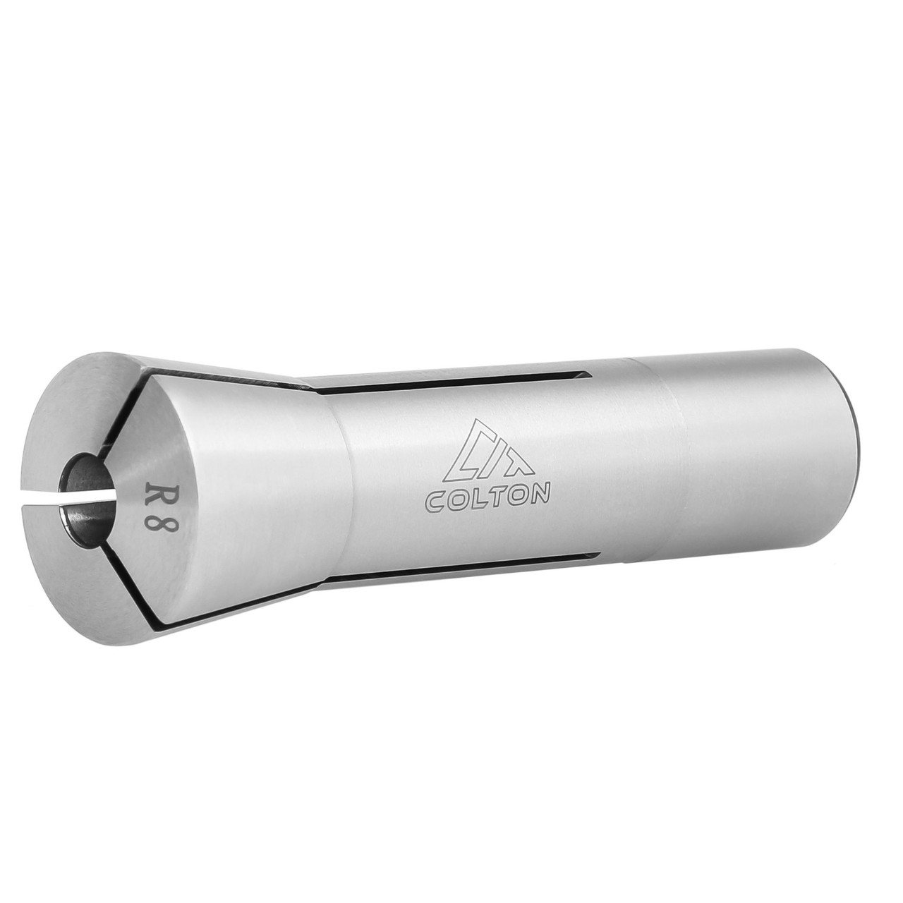 Colton Industrial Tools 5//16 Ultra Precision R8 Round Collet 0.0005Accuracy