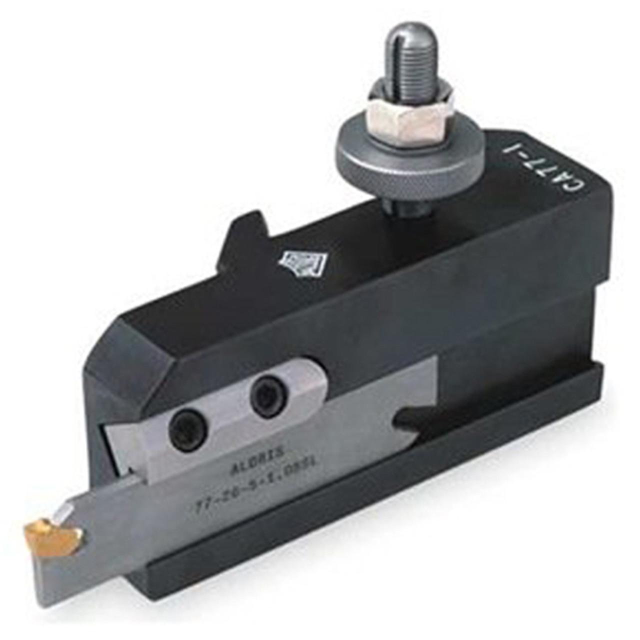 Aloris Tool DA-71 Cut-Off and Grooving Holder