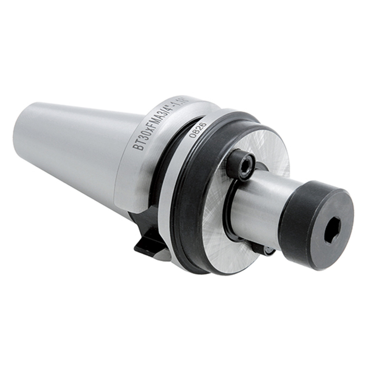 "Shell Mill Holder BT 45-3//4/"" 4/"" Gage Length"