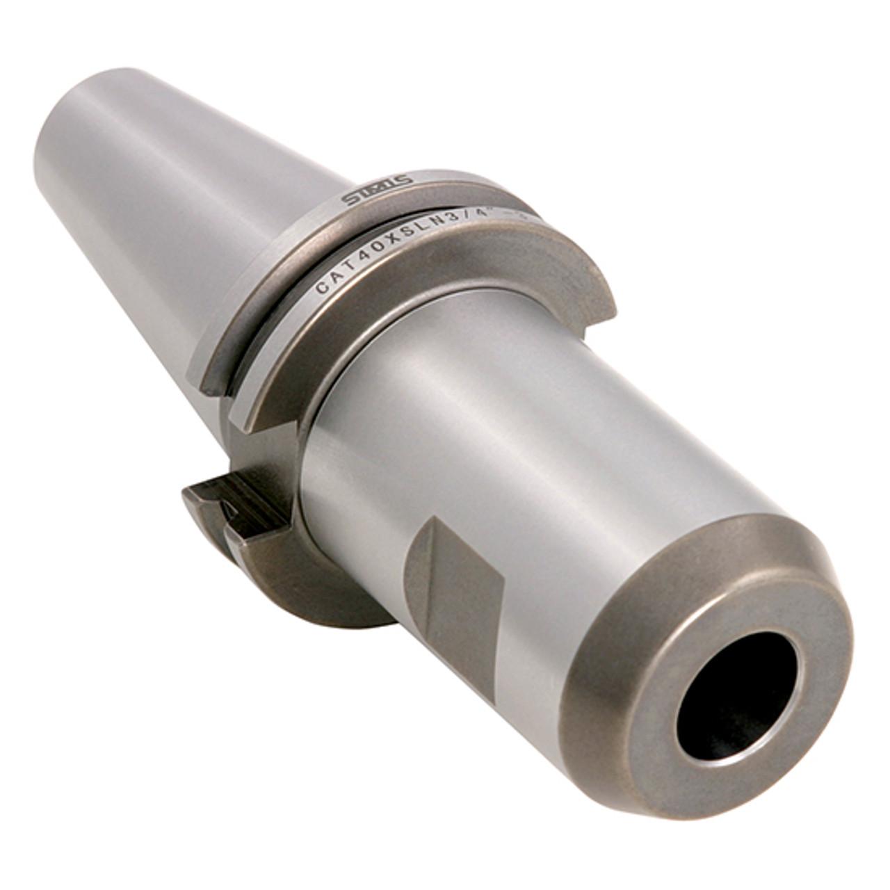 Techniks CAT40 1//4 Diameter x 3 End Mill Holder