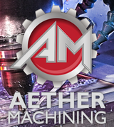 Aether Machining saves time, money by switching to Helical Solutions cutting tools