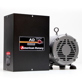 American Rotary AD25 | 25HP 240V AD Series Rotary Phase Converter