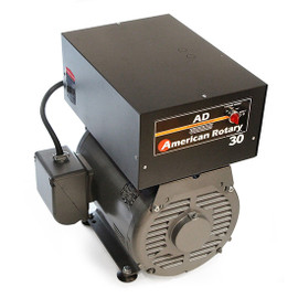 American Rotary AD30FM | 30HP 240V AD Series Floor Mount Rotary Phase Converter