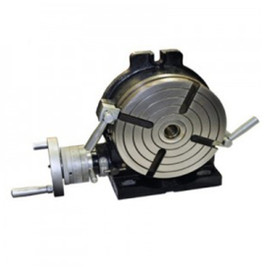 "All Industrial 45000 | 8"" Horizontal/Vertical Rotary Table"