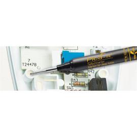Pica 150/46/SB | Black Ink Marker for Deep Holes