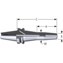 """Parlec C40-50SF630-9 