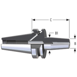 """Parlec C40-75SF315-9 