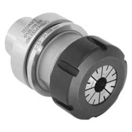 Techniks 30001 | HSK63F ER40 Collet Chuck x 75mm Length