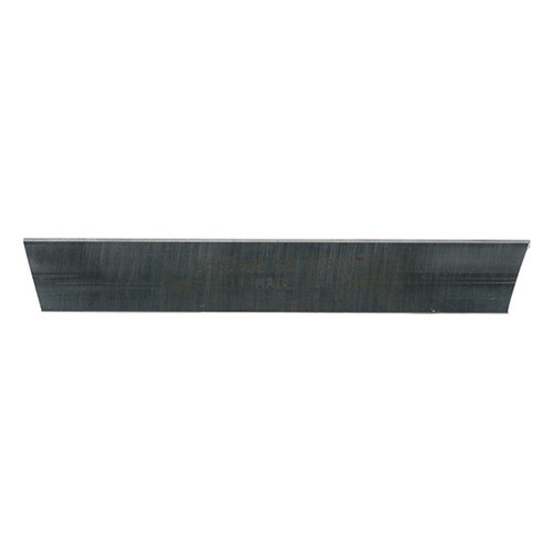 "All Industrial 19302 | 1/16"" W x 1/2"" H x 4-1/2"" L P1 HSS Parallel Type ""P"" Cut-Off Blade"