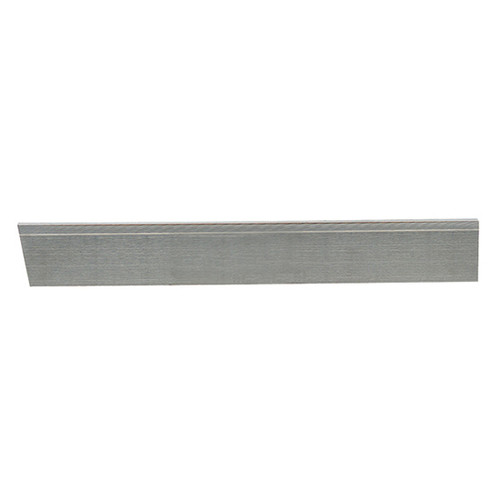"""All Industrial 19370   5/32"""" W x 3/4"""" H x 5"""" L P4W 5% Cobalt Parallel Type """"P"""" Cut-Off Blade"""
