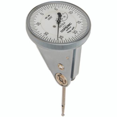 "Compac 223GLA | 1/8"" Range 0-40-0 0.0005"" Graduation Dial Drop Indicator"