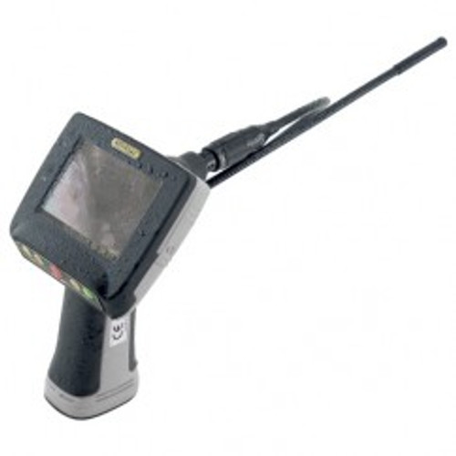 "General 681035017470 | 5/16"" Scope Diameter x 39"" Scope Length Video Borescope"