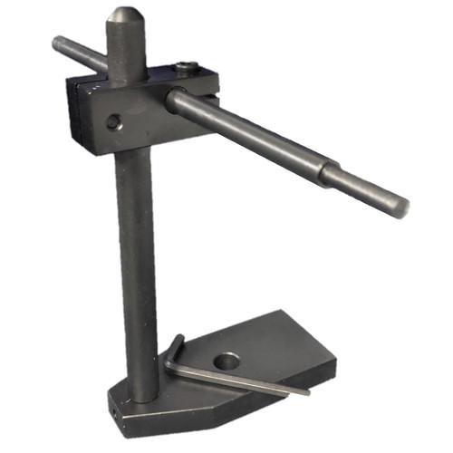 All Industrial Adjustable Mill Stop