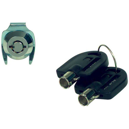 Kennedy 80403   Replacement Lock And Key Set