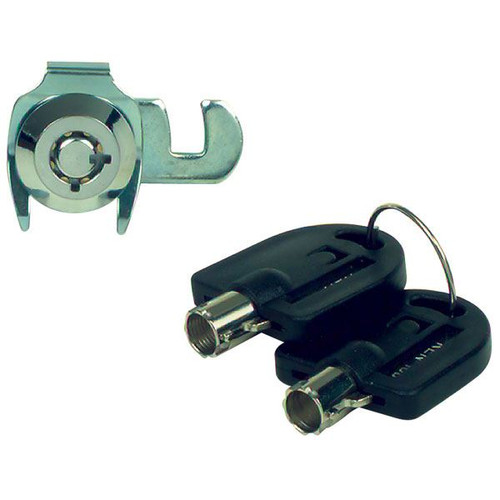 Kennedy 80401 | Replacement Lock And Key Set