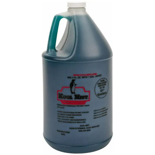 Kool Mist 77-1 | 1 Gallon Formula 77 Concentrated Coolant