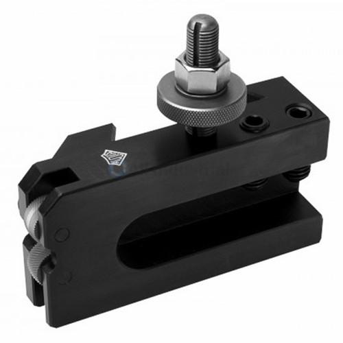 Aloris MXA-10 | Miniature Ultra-Precision MXA #10 Knurl, Turn & Face Holder Quick Change