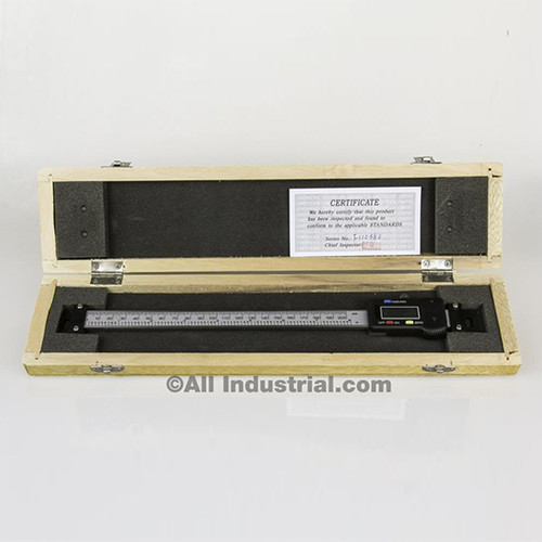 """All Industrial 30054 