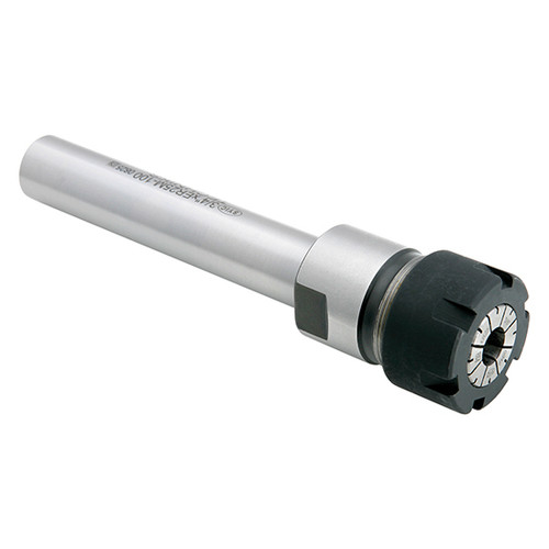 Shars CNC Lathe ER32 1-1//4 ER Collet Holder with Coolant Thru Straight Shank  P