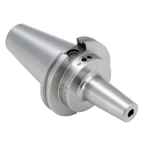"""Techniks 1/"""" HSK63F ShrinkFIT Tool Holder x 4.53/"""" Length"""