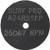 "Surf-Pro SP010201252136A   2"" Diameter x 1/4"" Hole x 1/8"" Thickness 36 Grit Reinforced Aluminum Oxide Type 1 Cutoff Wheel"