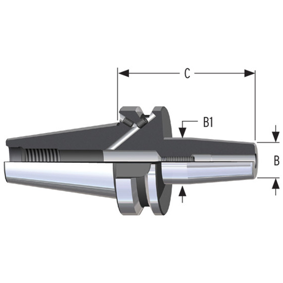 """Parlec C40-10SF394-9 