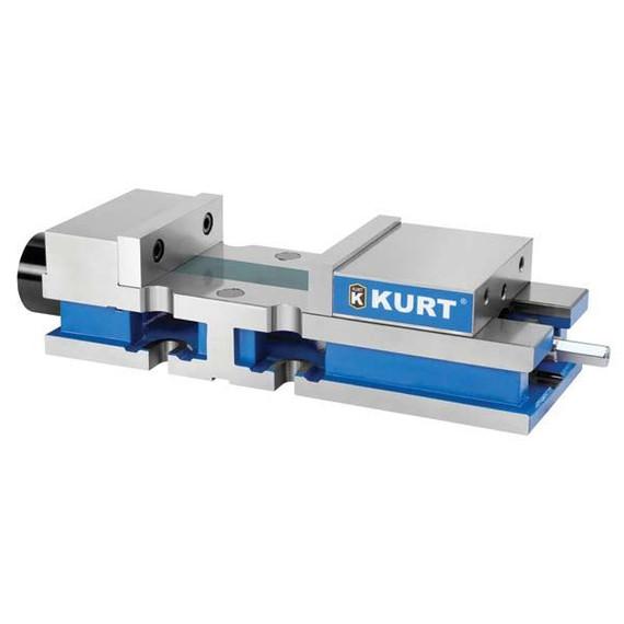 Kurt 3800H   Hydraulic Standard Vise