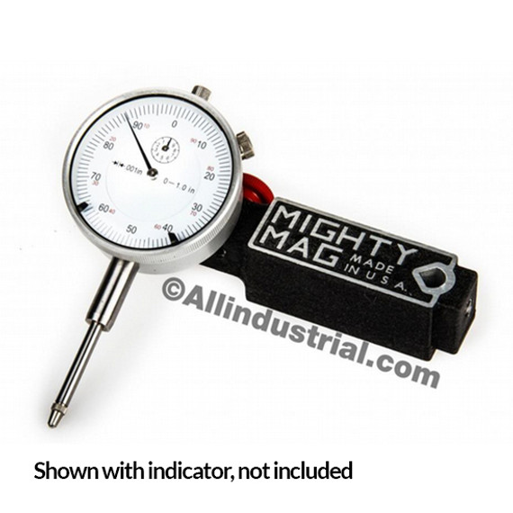 Mighty Mag Universal Magnetic Base Quick Release Test//Dial Indicator Holder USA